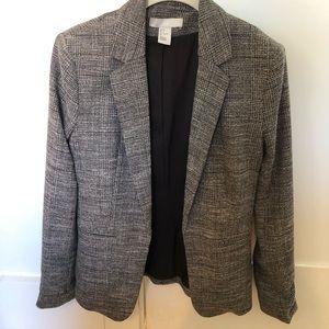 H&M Tweed Blazer or Suit Jacket